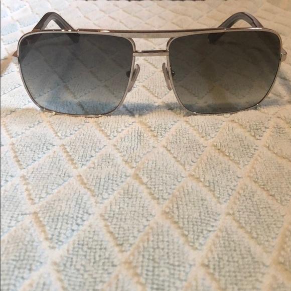 Louis Vuitton Other - Louis Vuitton Attitude Sunglasses